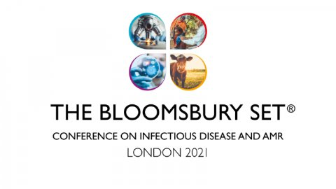The Bloomsbury SET Conference on Infectious Disease and AMR London 2021