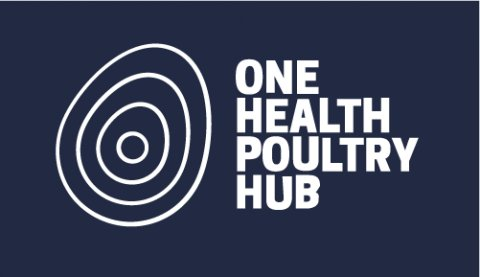 One Health Poultry Hub logo