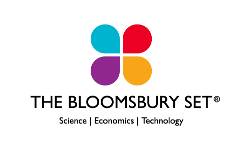 The Bloomsbury SET logo